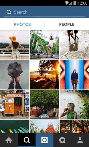 Instagram 6.14.0 APK