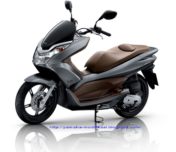 Newest Yamaha Modofications New Modifikasi Motor Sport V Xion