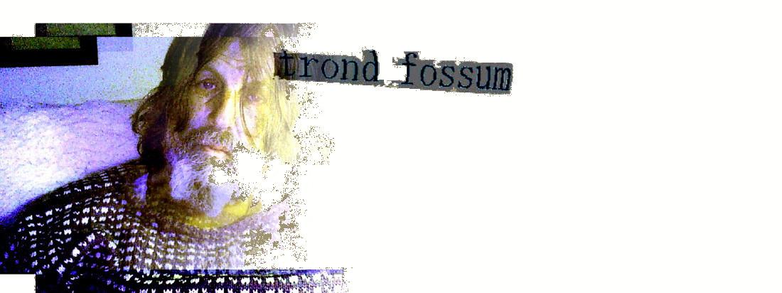 trond fossum