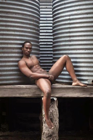 mr gay cameroon 2015