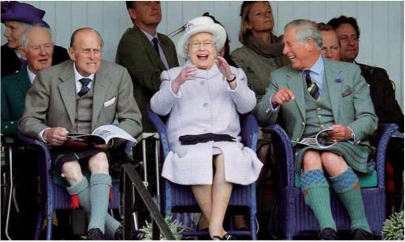 Rita guandalini successione al trono d inghilterra for Quanto costa la corona della regina elisabetta