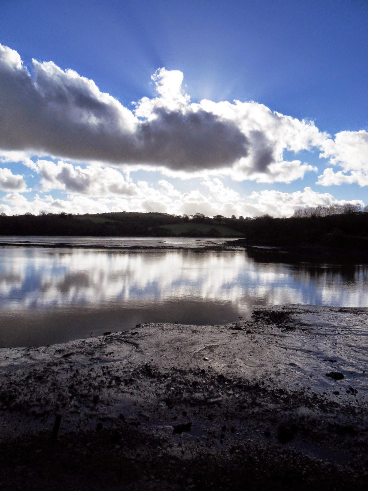 Truro River, Cornwall