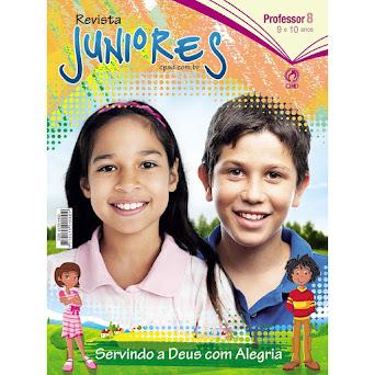 Juniores- 4º Trimestre de 2018