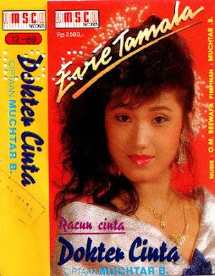 Evie Tamala Dokter Cinta 1988