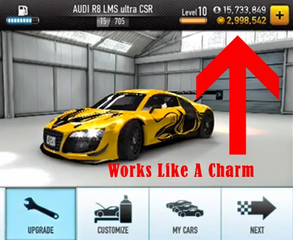 how to download csr racing