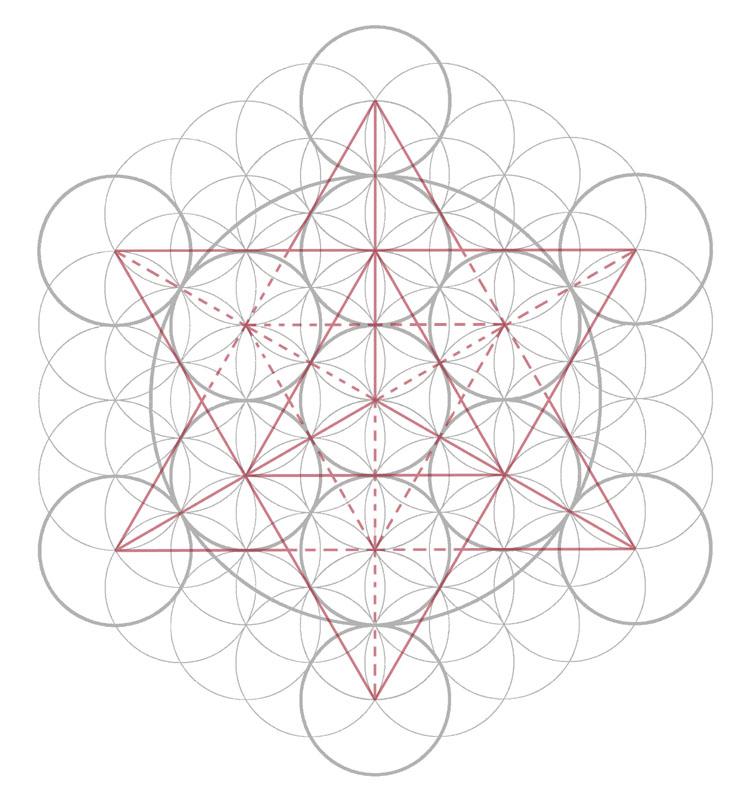 Sacred Geometry Music Sacred Geometry Reflects