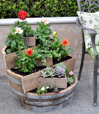 Creative and Functional Reuses of Pallets (20) 4