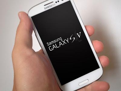 Spesifikasi Samsung Galaxy S5 Telah dikonfirmasi