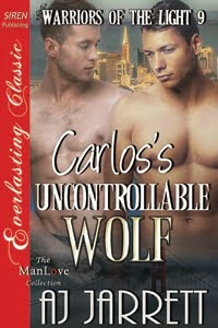 Carlos's Uncontrollable Wolf