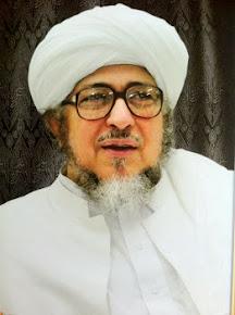 Syeikh Syed Muhammad bin Alawi