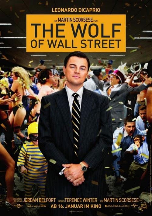 Descargar El lobo de Wall Street