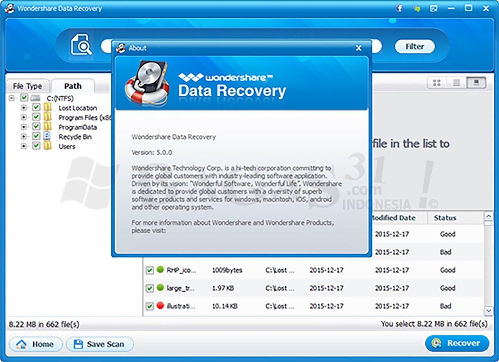 Wondershare Data Recovery Crack Plus Serial Key Download Wondershare photo recovery registration code crack
