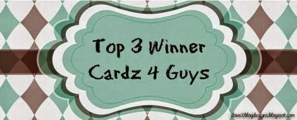 Card 4 Guyz