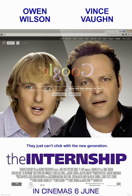 The Internship (2013) HD 720p | Full Movie Online