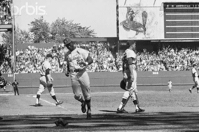 1964 world series game 1