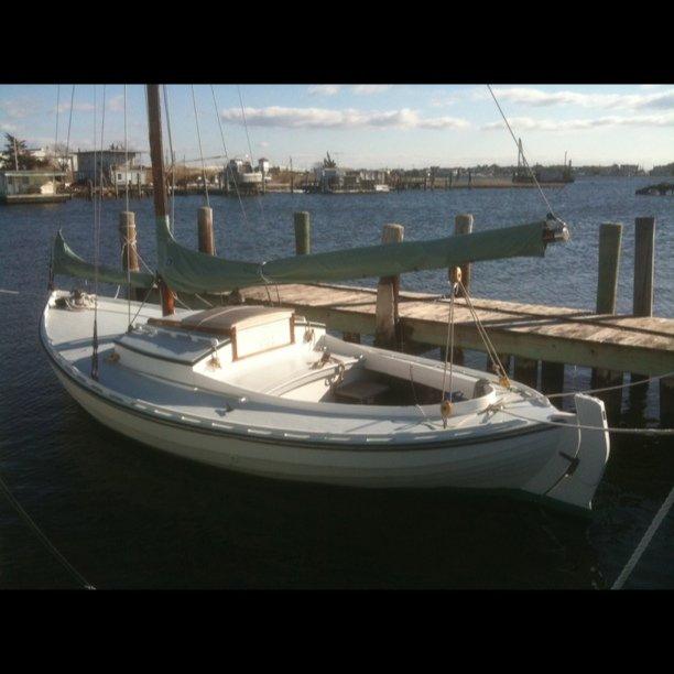 1001 Boats: Sjogin