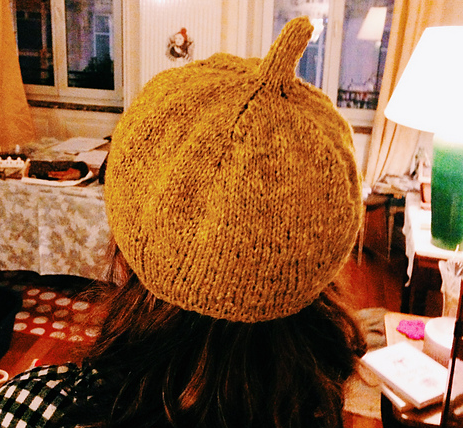 Knit, knit, sur Ravelry