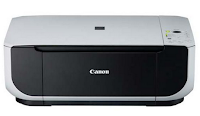 Driver Printer Canon MP198