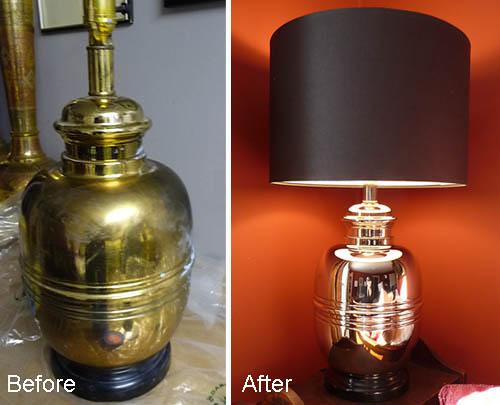 krylon looking glass spray paint. Black Bedroom Furniture Sets. Home Design Ideas