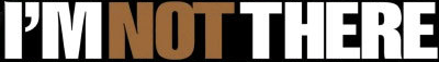 I'm Not There Logo
