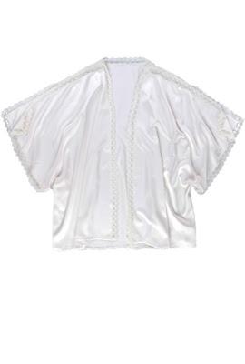 Lencería para novias 2012 Women'secret