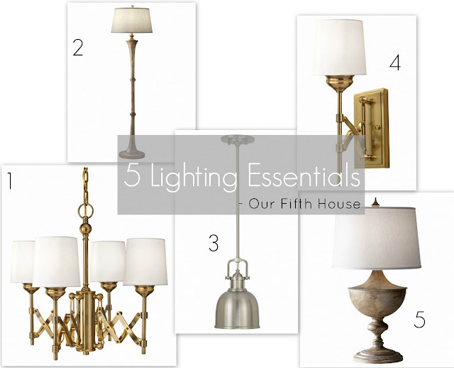 lightingessentials 5 Lighting Essentials