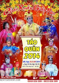 Táo Quân 2014 - Tao Quan 2014