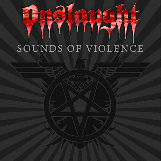Rovazcas Onslaught Sounds of violence