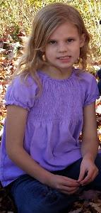 Allison -- age 9