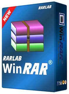 Winrar V5.0 Stable