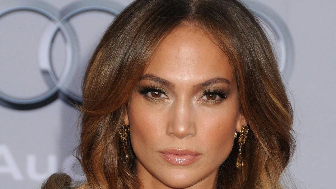 Jennifer Lopez HD Wallpaper 8