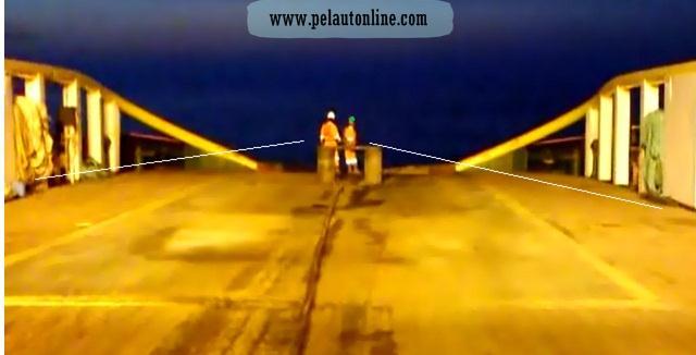 Panduan Dasar Anchor Handling Kapal Supply Untuk AB