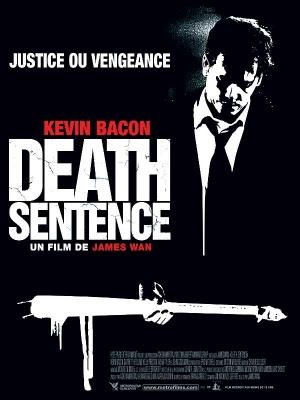 Rửa hận - Death Sentence