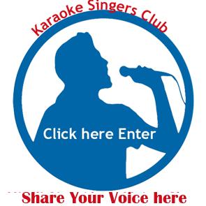 Karaoke Singers Club