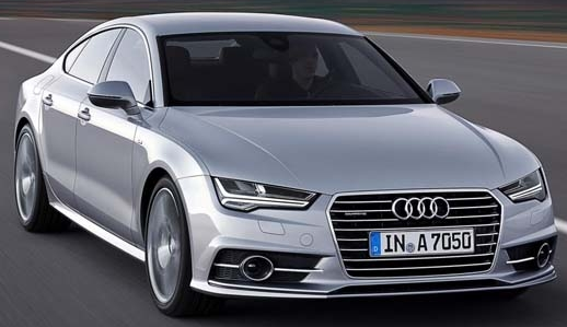 new smart car release dateReview Car 2016 Audi A6 Release Date And Redesign