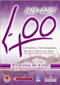 Programa de Actos 2015
