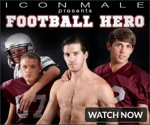 Iconmale FootBall Hero
