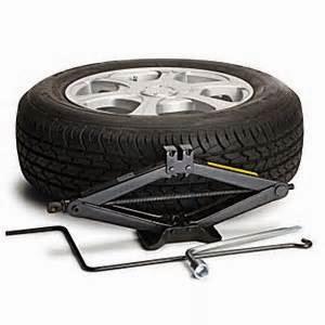 Cara yang benar dalam menjaga ban & velg mobil