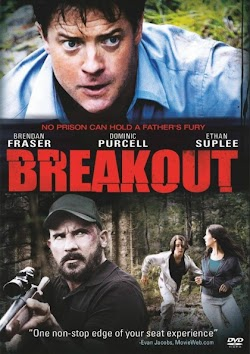 Truy Lùng - Breakout () Poster
