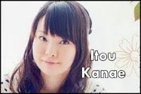 Itou Kanae Blog