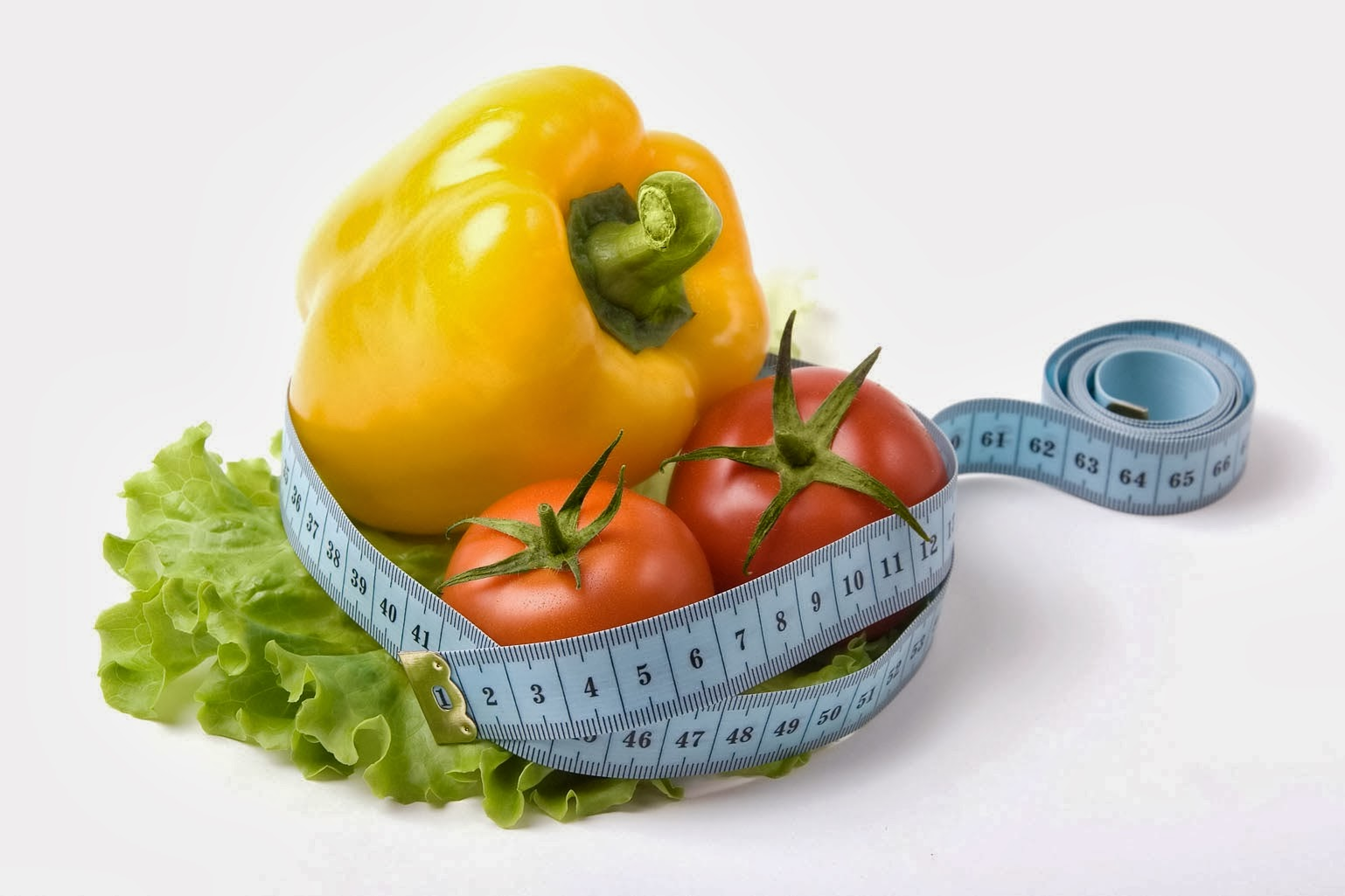 The best weight loss vegetables and fruit together