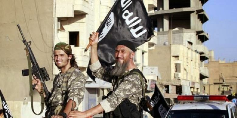 ISIS Eksekusi Pengacara Perempuan Irak