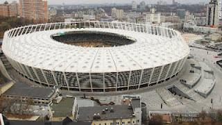 Stadion Olympic Kiev