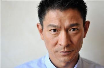 Pelajaran Hidup dari sosok Andy Lau