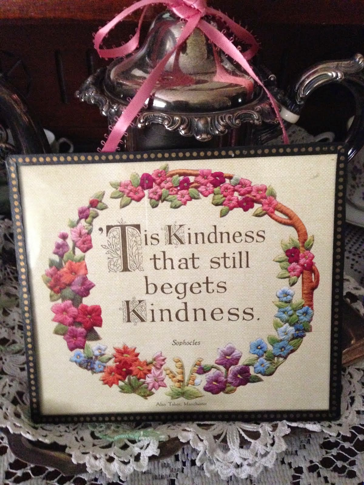 Words of Kindness