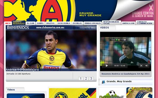 Fotos de Logo y Escudo - Logo y Escudo - Club America