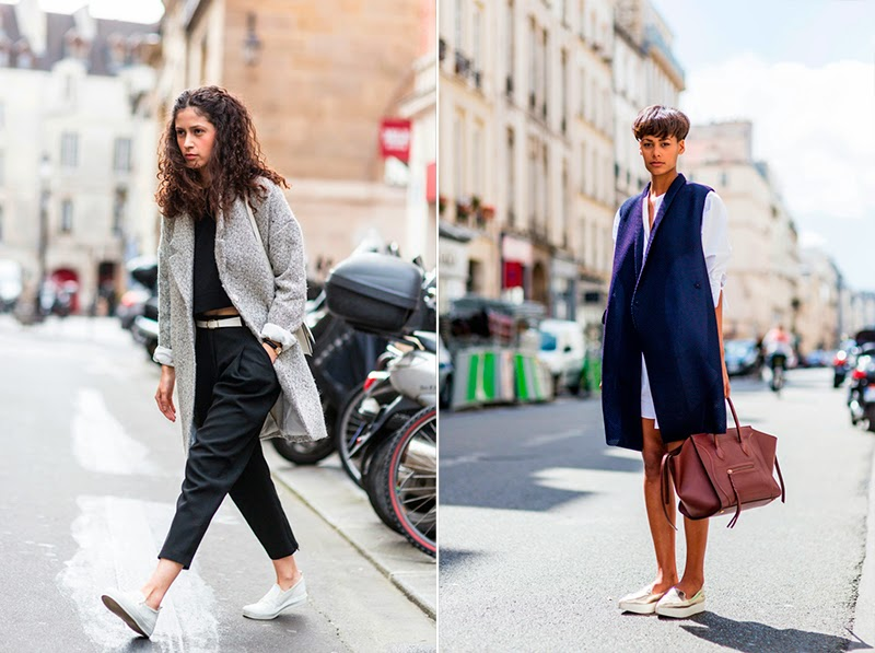 PARIS  Street Syle