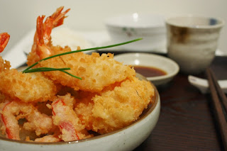 http://lizasmatverden.blogspot.no/2013/10/tempura-med-skampi-og-grnnsaker.html