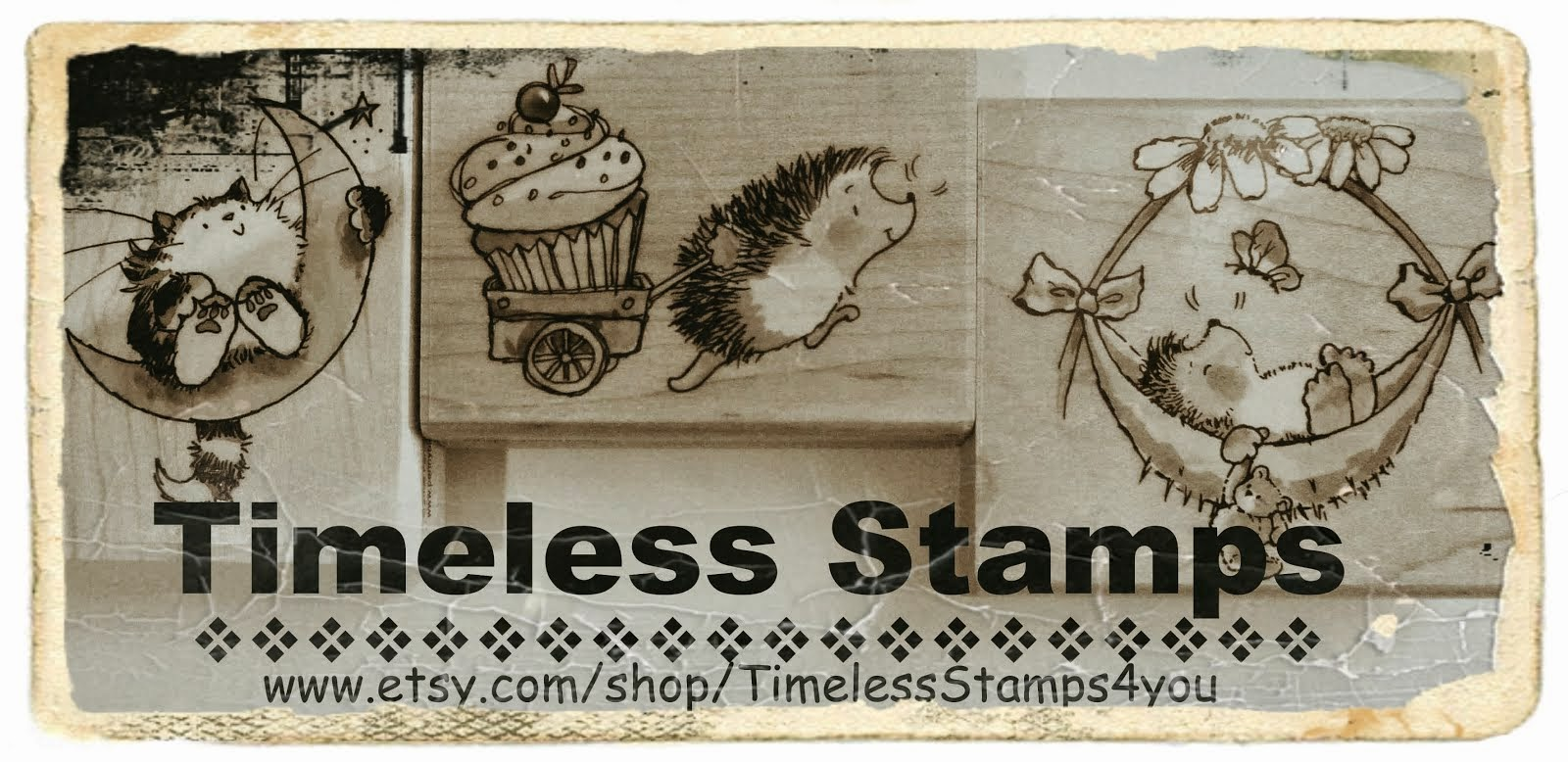 Click logo to visit my Etsy Stamp Shop
