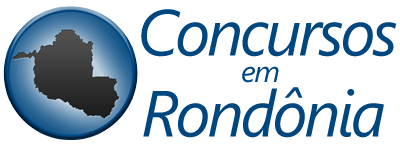 Concursos em Rondônia